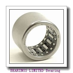 BEARINGS LIMITED UCFCSX11-36MM Bearings