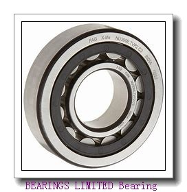 BEARINGS LIMITED 6210 2RS/C3 PRX/Q Bearings