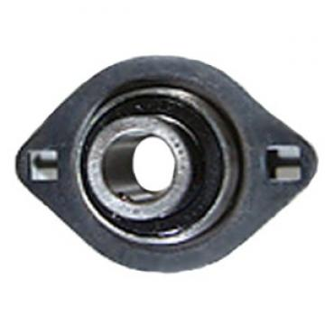 DODGE LFT-SC-008-NL  Flange Block Bearings