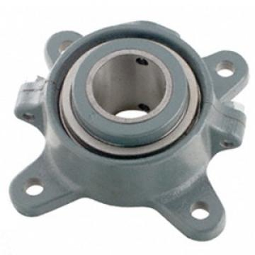 DODGE F4B-DI-203RE  Flange Block Bearings
