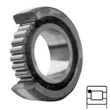 12.598 Inch | 320 Millimeter x 17.323 Inch | 440 Millimeter x 2.835 Inch | 72 Millimeter  CONSOLIDATED BEARING NCF-2964V  Cylindrical Roller Bearings