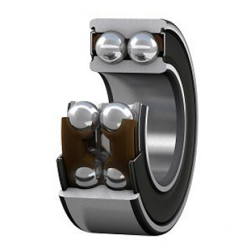 0.591 Inch | 15 Millimeter x 1.26 Inch | 32 Millimeter x 0.512 Inch | 13 Millimeter  CONSOLIDATED BEARING 3002-2RS  Angular Contact Ball Bearings