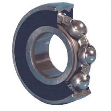 CONSOLIDATED BEARING 6315-2RS C/3  Single Row Ball Bearings