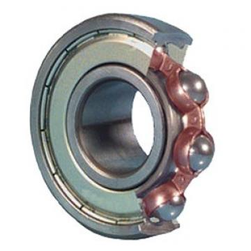 EBC R4 ZZ  Single Row Ball Bearings