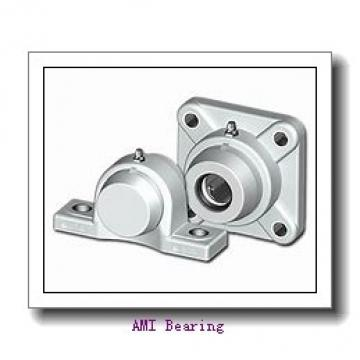AMI UGF309-27  Flange Block Bearings