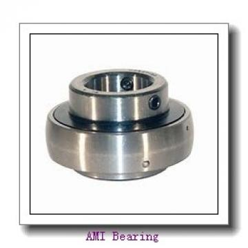 AMI MUCFB207-21  Flange Block Bearings