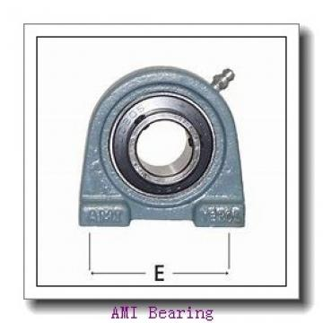 AMI MUCFPL206W  Flange Block Bearings
