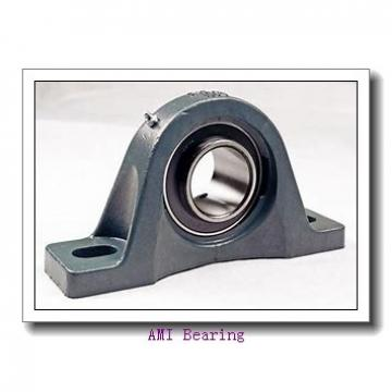 AMI MUCHPL207-20RFCB  Hanger Unit Bearings