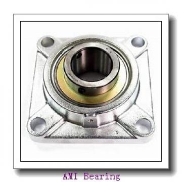 AMI BTM207  Flange Block Bearings