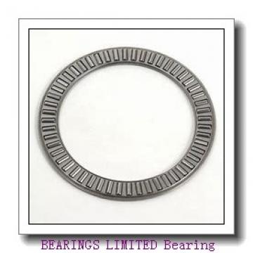 BEARINGS LIMITED SSR6-2RS  Ball Bearings