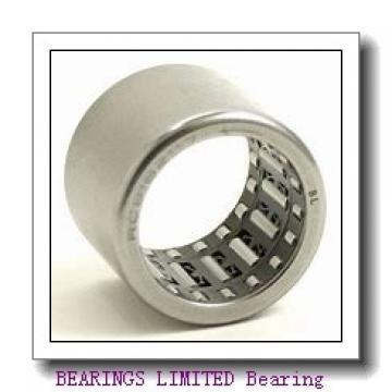 BEARINGS LIMITED HCFU212-38MM Bearings