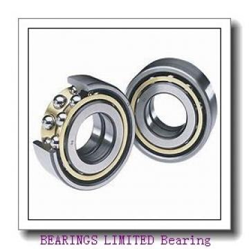 BEARINGS LIMITED SAPFT205-16MM Bearings