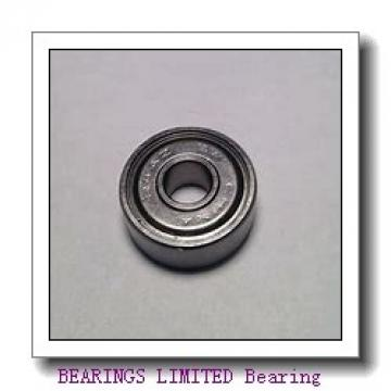 BEARINGS LIMITED 203 KRR2/Q Bearings