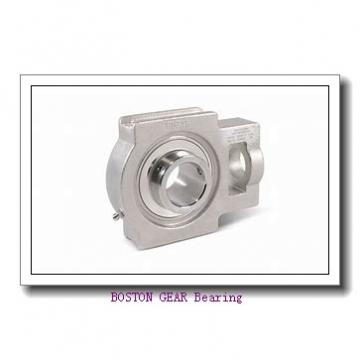 BOSTON GEAR 603  Ball Bearings