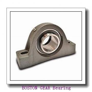 BOSTON GEAR MCB1822  Plain Bearings