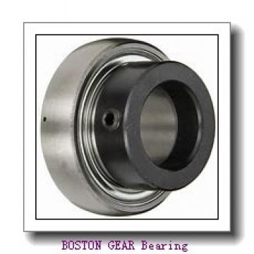 BOSTON GEAR TU3139-12  Mounted Units & Inserts