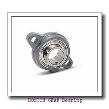 BOSTON GEAR 7612-DL  Single Row Ball Bearings