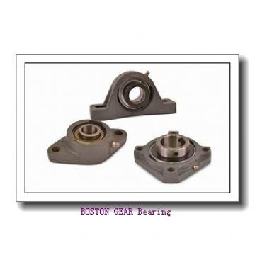 BOSTON GEAR MCB2634  Plain Bearings