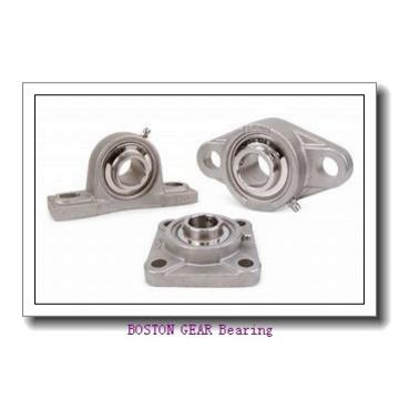 BOSTON GEAR MCB818  Plain Bearings
