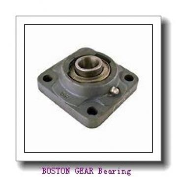 BOSTON GEAR MCB4068  Plain Bearings