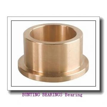 BUNTING BEARINGS AA123207 Bearings