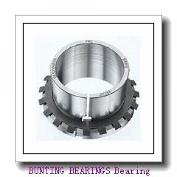 BUNTING BEARINGS CB131712 Bearings