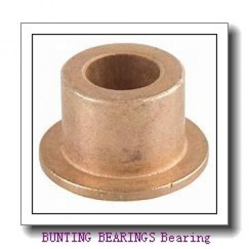 BUNTING BEARINGS BJ4S081206  Plain Bearings