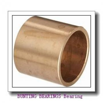 BUNTING BEARINGS FF1102 Bearings