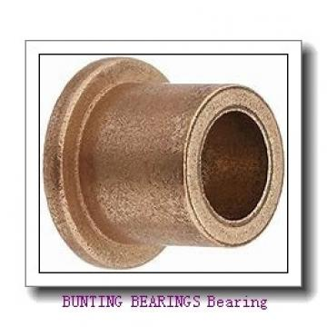 BUNTING BEARINGS BJ5S081204 Bearings