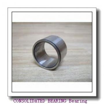 4.724 Inch | 120 Millimeter x 12.205 Inch | 310 Millimeter x 2.835 Inch | 72 Millimeter  CONSOLIDATED BEARING NJ-424 M  Cylindrical Roller Bearings