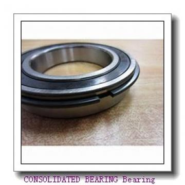 4.134 Inch | 105 Millimeter x 10.236 Inch | 260 Millimeter x 2.362 Inch | 60 Millimeter  CONSOLIDATED BEARING NJ-421 M  Cylindrical Roller Bearings