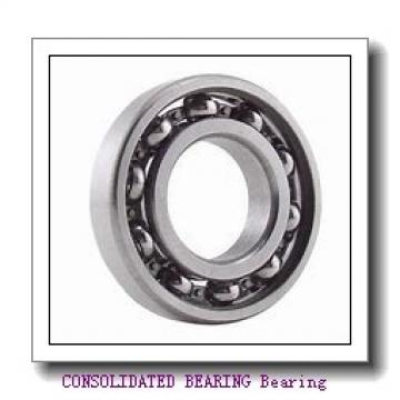 CONSOLIDATED BEARING NUP-314E M C/3 F1  Roller Bearings