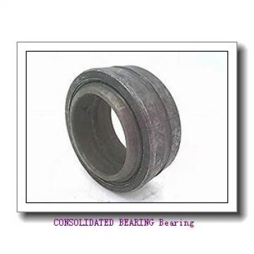 CONSOLIDATED BEARING NATR-12  Cam Follower and Track Roller - Yoke Type