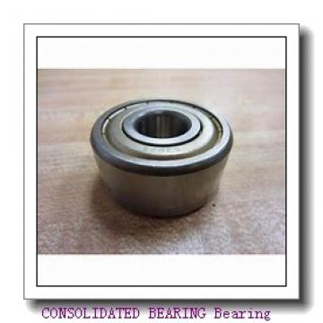 5.118 Inch | 130 Millimeter x 13.386 Inch | 340 Millimeter x 3.071 Inch | 78 Millimeter  CONSOLIDATED BEARING NJ-426 M C/3  Cylindrical Roller Bearings