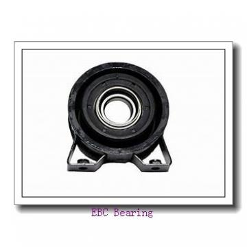 0 Inch | 0 Millimeter x 6 Inch | 152.4 Millimeter x 1.188 Inch | 30.175 Millimeter  EBC 592A  Tapered Roller Bearings