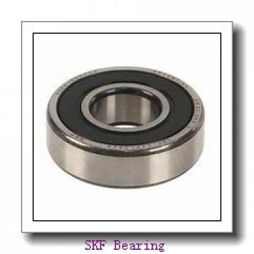 55 mm x 90 mm x 18 mm  SKF S7011 ACE/P4A angular contact ball bearings