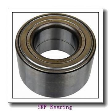 30 mm x 72 mm x 19 mm  SKF 306-Z deep groove ball bearings