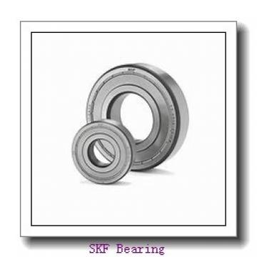 35 mm x 72 mm x 17 mm  SKF 207 deep groove ball bearings
