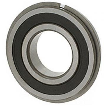 CONSOLIDATED BEARING 6006-2RSNR C/3  Single Row Ball Bearings